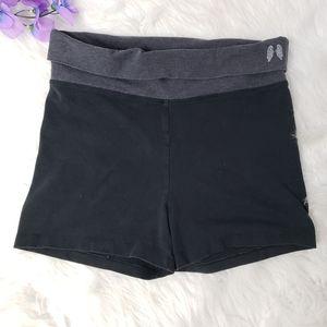 Victoria's Secret high waisted size M shorts